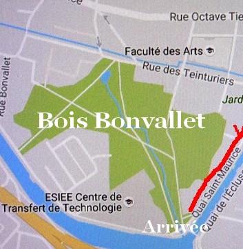 Le Bois Bonvallet