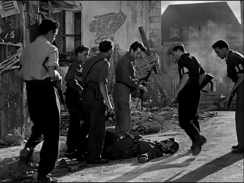 Manon, Henri-Georges Clouzot, 1949