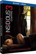 [Blu-ray] Insidious : Chapitre 3