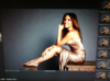 sophia bush\'s photo i had a great photoshoot with..