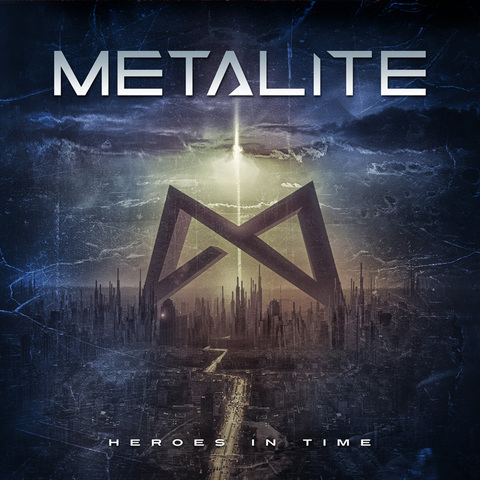"METALITE - Les détails du premier album ; Clip ""Afterlife"""