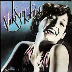 Vicki Sue Robinson - Never Gonna Let You Go - Complete LP