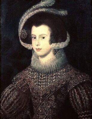 Il y a 412 ans, naissait Élisabeth de France