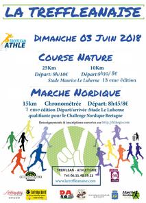 La Treffléanaise - Dimanche 3 juin 2018