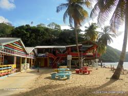 Tobago-Mouillages Castara- Plymouth