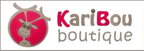 * Coup de coeur pour: Karibou Boutique