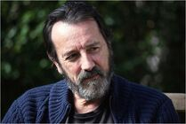 Je suis un soldat : Photo Jean-Hugues Anglade