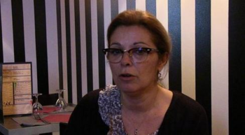 Sylvie Bathuel