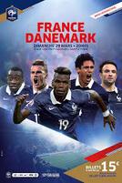 """Résultat de recherche d'images pour """"image France Danemark"""""""