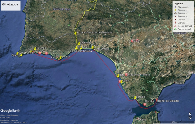 Andalousie P3-Algarve P2