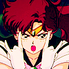 Icons // Sailor Moon #1