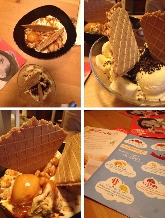 Capoue, les meilleures glaces de Bruxelles