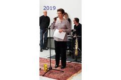 Janvier 2019 : la Galette
