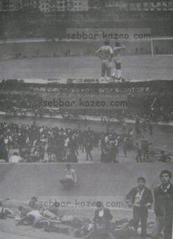 """La Tragédie du """"20 Août"""" : le 26 Novembre 1982"""