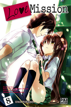 Love Mission - tome 7