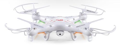 Drones con cámara baratos