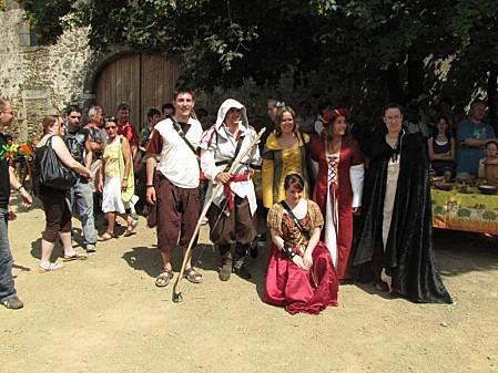 Le-Marche-Medieval-de-St-Mesmin 2899