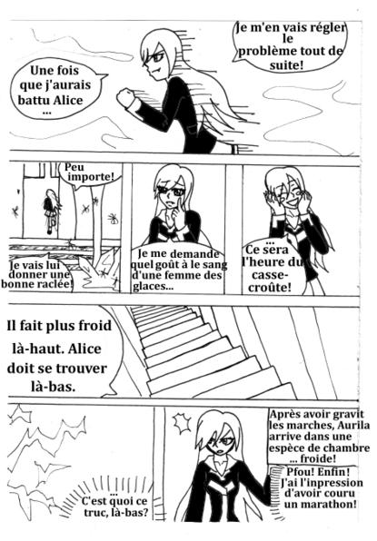 Kaijuu Kokoro-chapitre 3