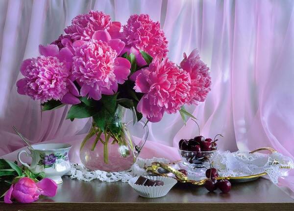 Bouquet de fleurs 5