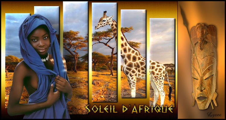 Soleil d'Afrique - Page 2 Soleil10