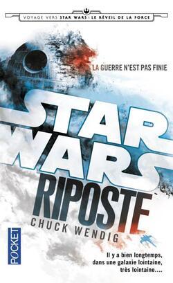 Star Wars - Riposte - Chuck Wendig