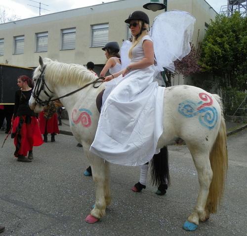 Carnaval à Belley 2015 ( 2 )