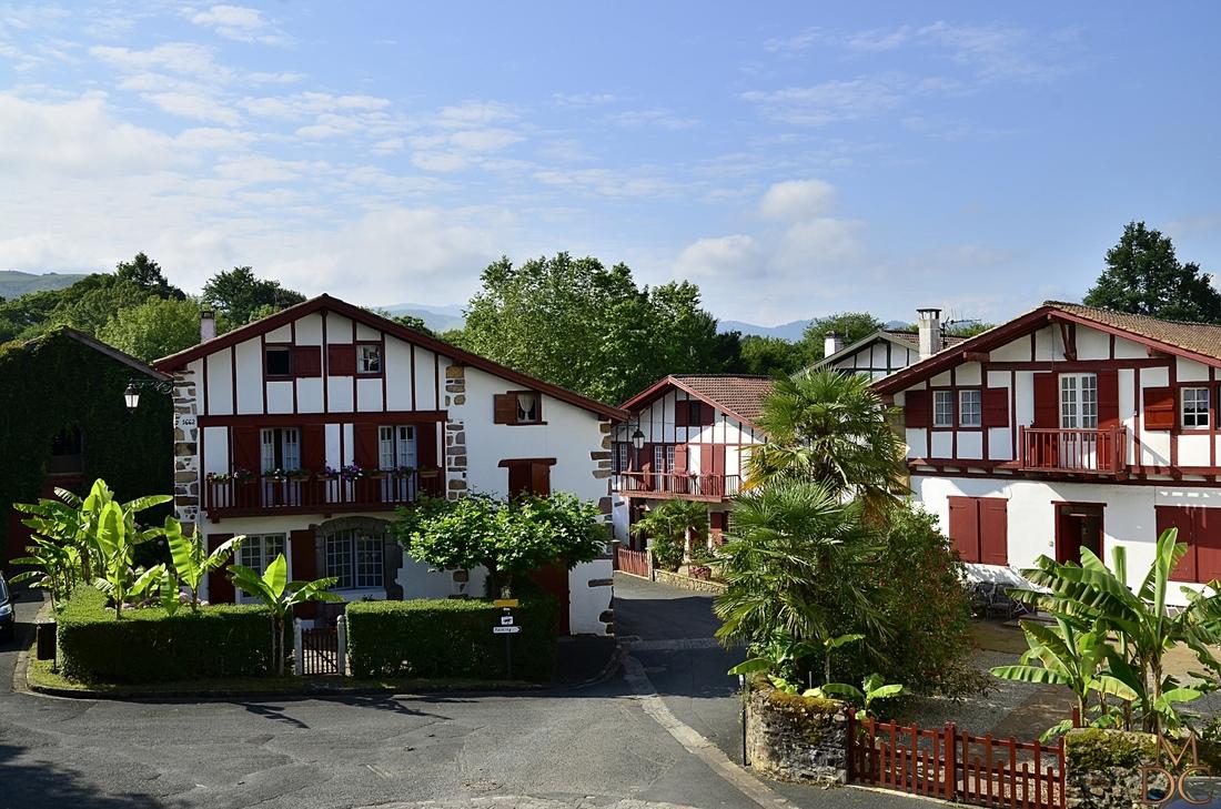 Ainhoa (64) Pyrénées Atlantiques