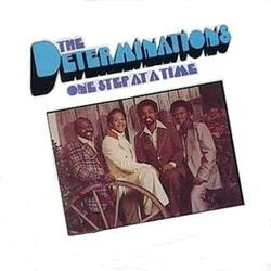 The Determinations - One Step At A Time - Complete LP