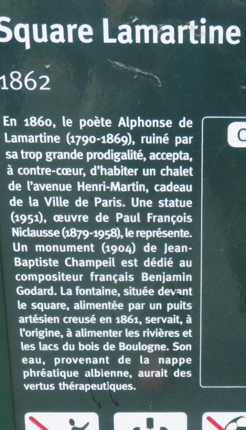 Le quartier du Trocadéro