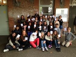 Conseil Municipal des Jeunes de Montauban