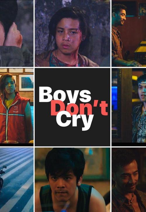 Boys' Don't Cry