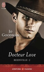 Docteur Love de Jo Goodman
