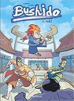 Bushido T1 : Yuki de Gorobeï & Gloris