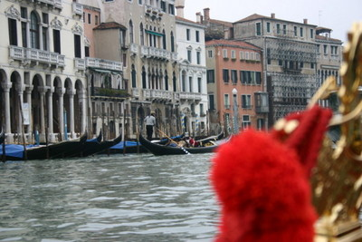 Blog de dyane :Traces de Vie, Grand canal
