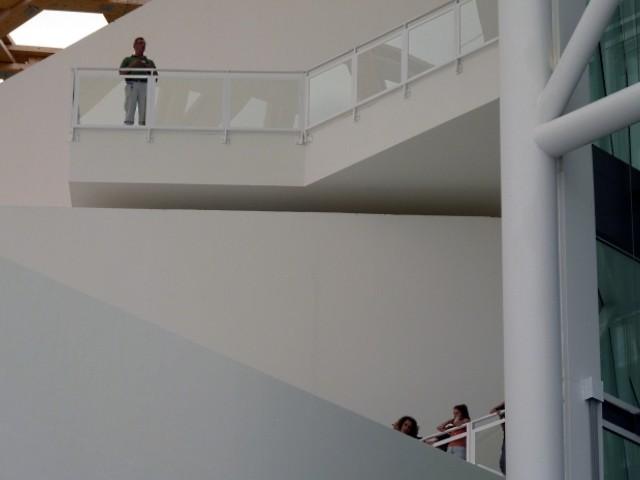 Centre Pompidou Metz 5 balcons 15 06 2010