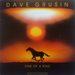 Dave Grusin - One Of A Kind - Complete LP