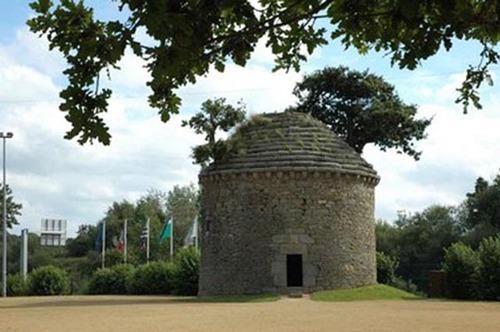 L'arbre de l'année 2013 en Bretagne