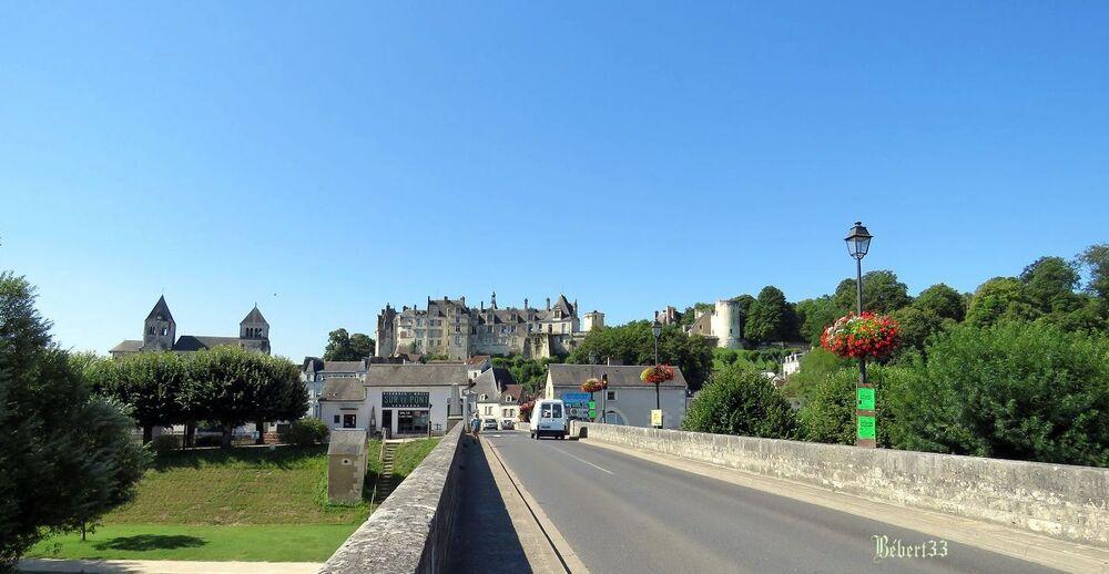 Saint Aignan sur Cher   Cliques ...