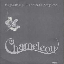 Frankie Valli & The Four Seasons - Chameleon - Complete LP