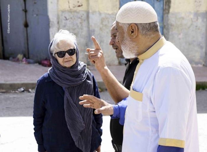 """un documentaire et un film récents En rapport  avec la guerre d'algérie """"L'Affaire de ma vie : des femmes  dans la guerre d'Algérie"""" *** """"QU'UN SANG IMPUR"""""""
