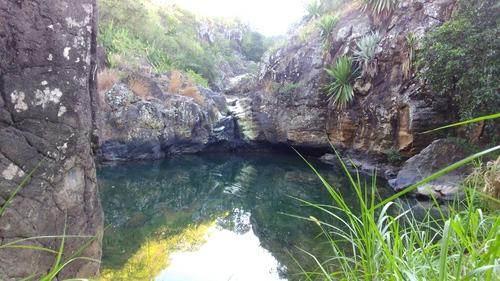 Le Bassin Cascade