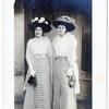 jeunes femmes années 1910 ou 1920
