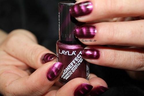 Layla Magnetic 08 Velvet Groove