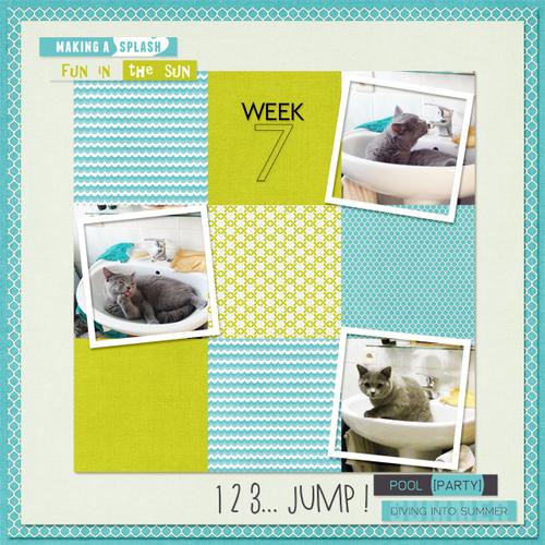 semaine 7