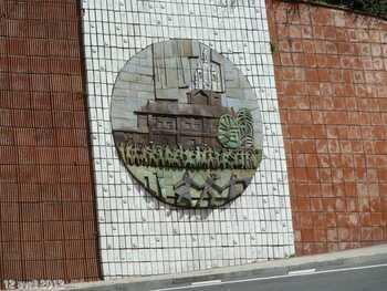 (J8) Gernika / Bilbao 12 avril 2012 (Bilbao suite 1)