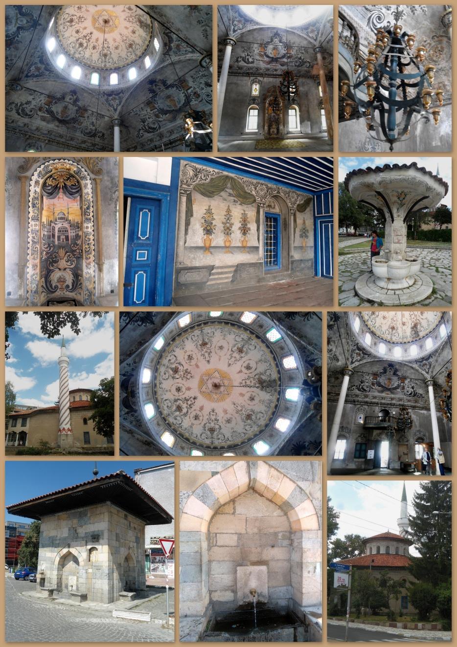 mosquée de Samokov