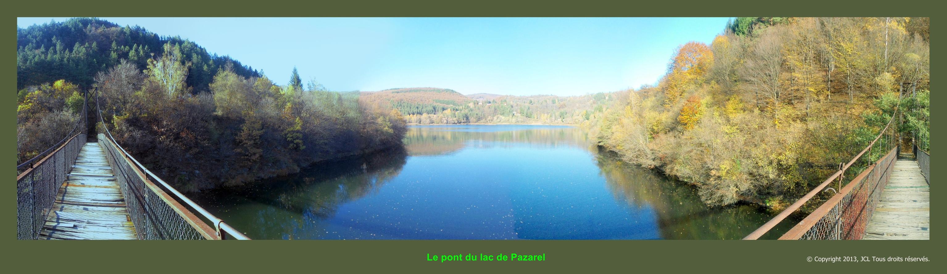panorama Pazarel