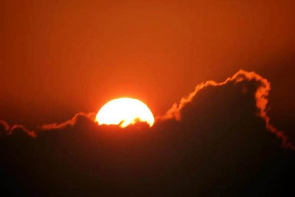 Soleil - Patrick Salètes