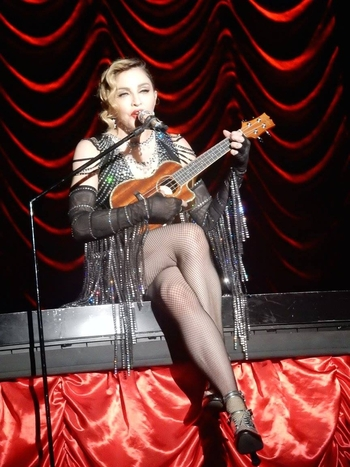 Rebel Heart Tour - 2015 11 28 Antwerp (32)