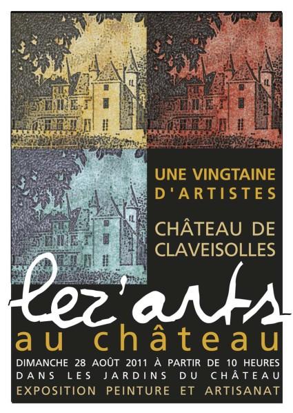 Claveisolles 2011